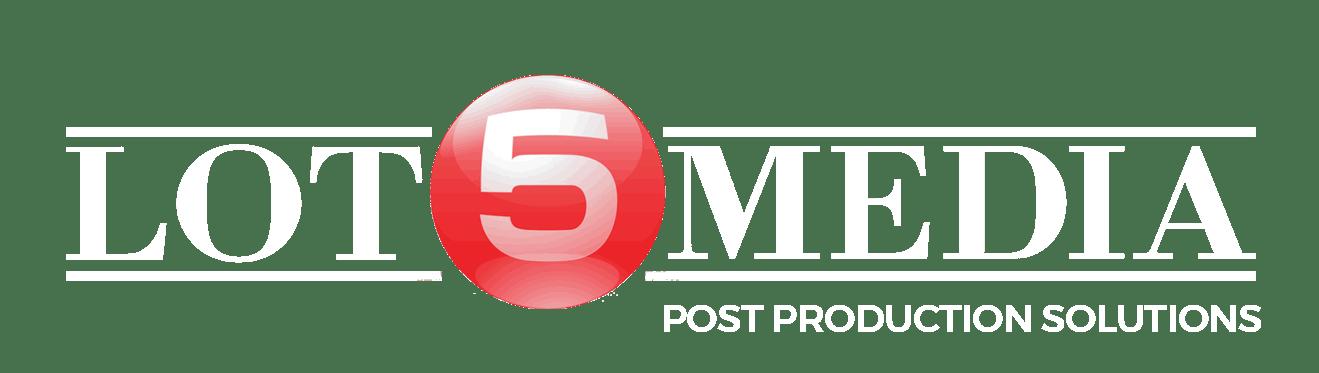 Lot 5 Media